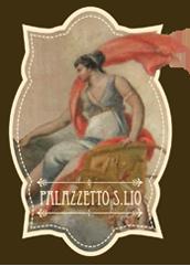 Palazzetto San Lio Logo
